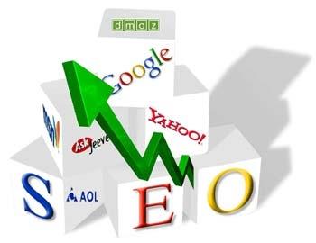 Optimização web