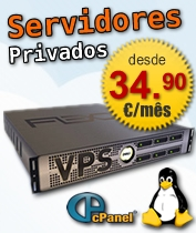 servidores privados
